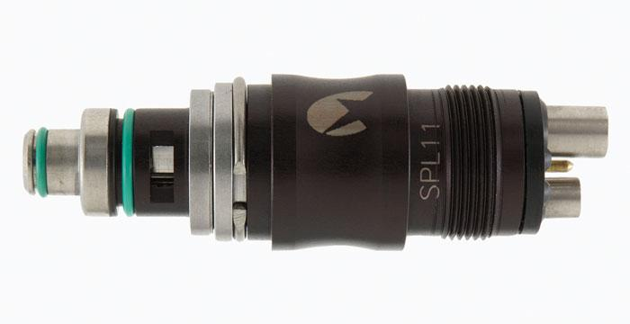 LED swivel