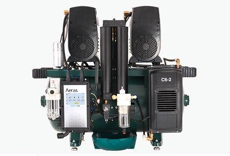 aeras compressor