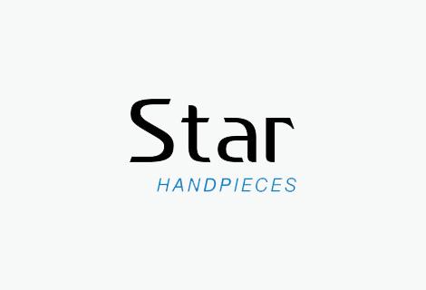 Star handpieces logo