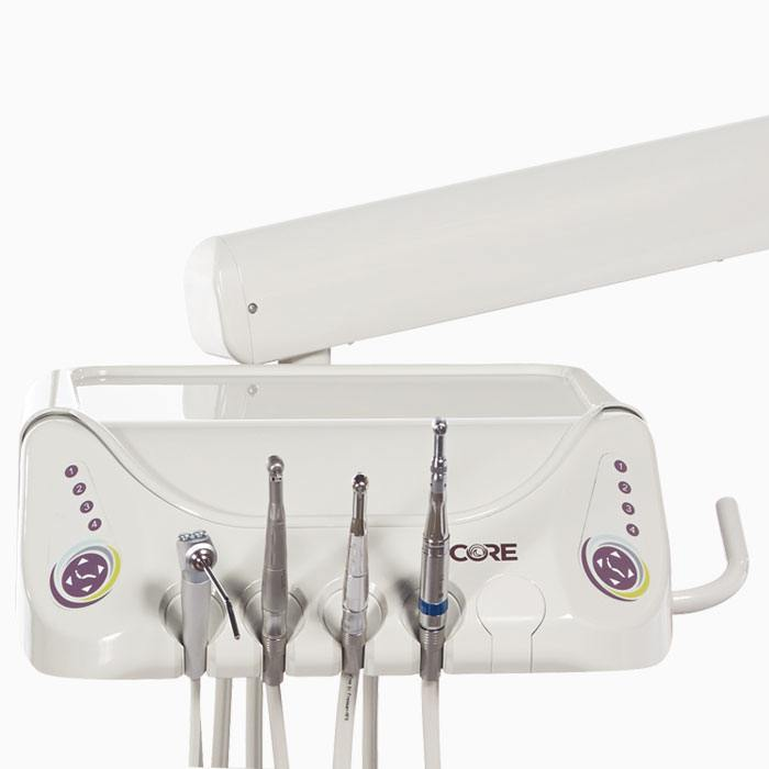 CORE™ Delivery Unit