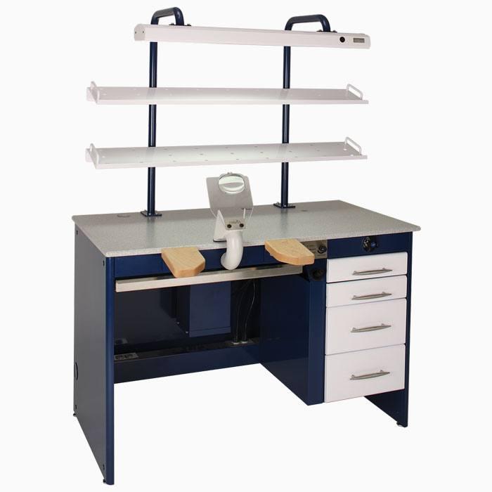 ErgoTech desk