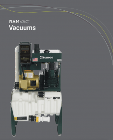 Download Dry Vacuums Insert Sheet