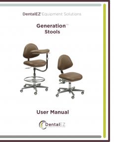 Download Generation Stools Manual