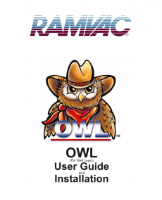 Download OWL User Manual