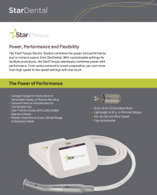 Download StarETorque Brand Brochure