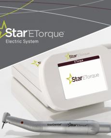 Download StarETorque Electric Handpiece System Brochure
