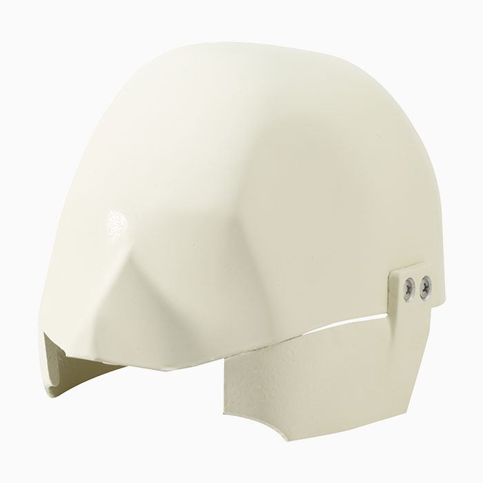 AH-1-BP Adult Manikin Head
