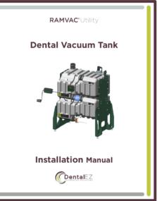 Download Dental Vacuum Tank