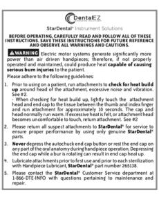Download NuTorque Attachment Caution Sheet