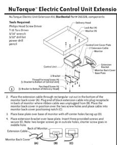 Download NuTorque Lite Operation Manual
