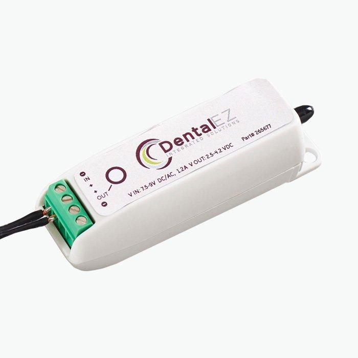 StarBright® Fiber Optic Lamp Control System