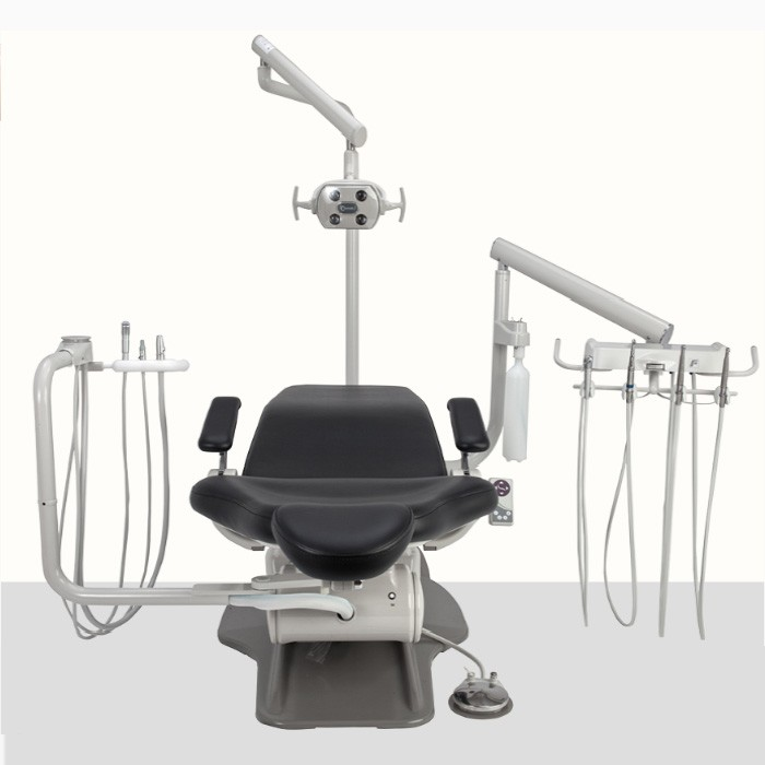 Fusion Pivot Chair Mount Package