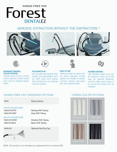 Download Hands-Free HVE Sell Sheet