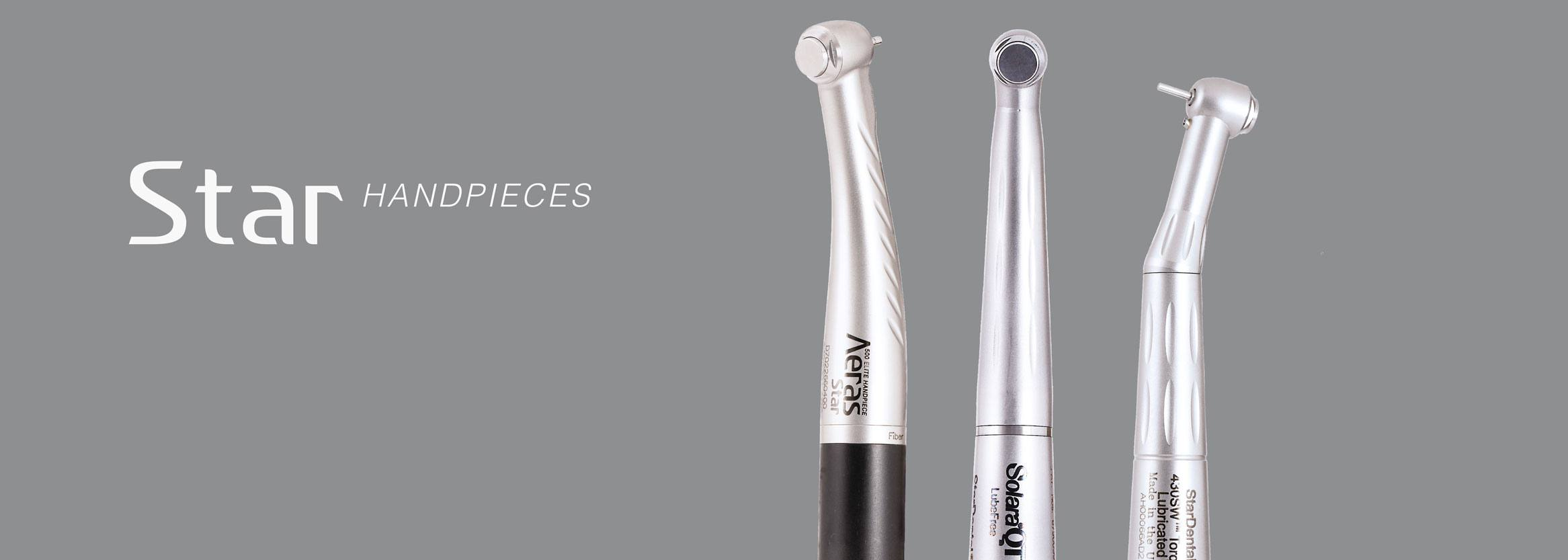 Innovations in Dental Handpieces