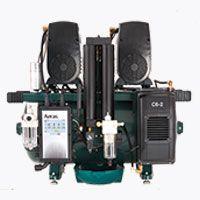 Ramvac Compressors